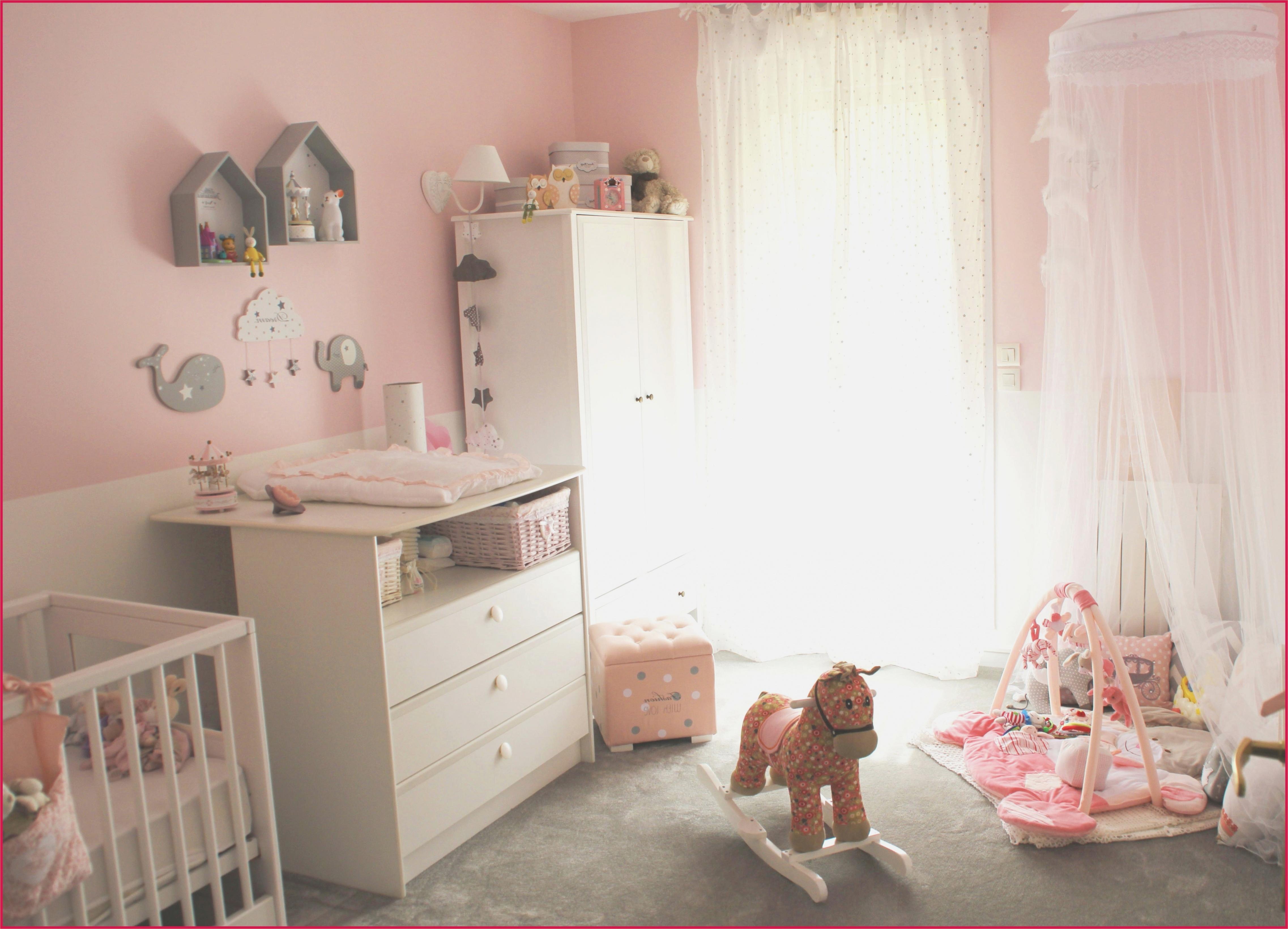 Décoration chambre bébé : comment décorer la chambre bébé ?